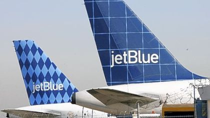 JetBlue Airways will abandon the New York route in February.