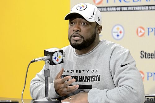 Ron Cook: Critics assail Steelers coach, but it's misguided