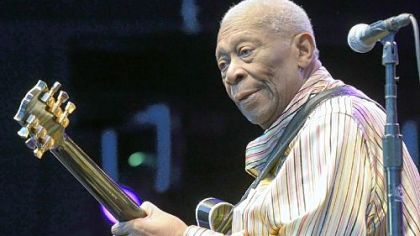 B.B. King's concert at the Benedum left at least one fan disappointed.