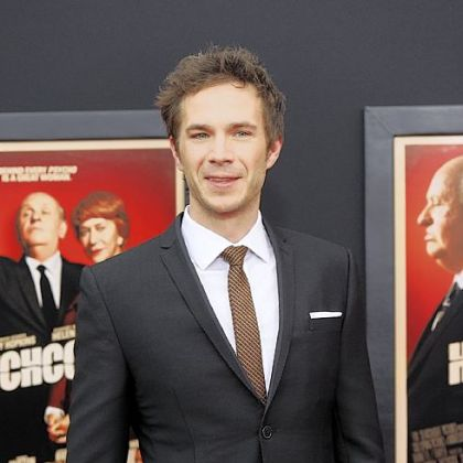 James D&#039;Arcy will portray a forensic profiler in a pilot for &quot;Those Who Kill,&quot; an A&E series that begins filming in Pittsburgh next week.