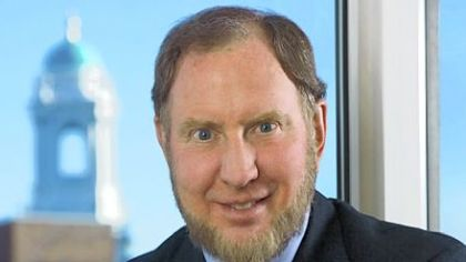 "Robert D. Putnam is co-author of ""American Grace: How Religion Unites and Divides Us."