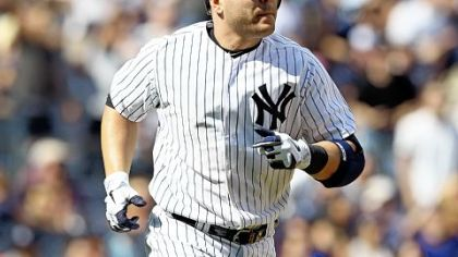 Catcher Russell Martin is the newest addition to the Pirates, signing a two-year, $17 million, deal.