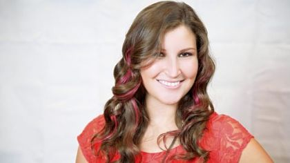 Lani Lazzari -- Founded Simple Sugars line of all-natural face and body scrubs when she was 11.