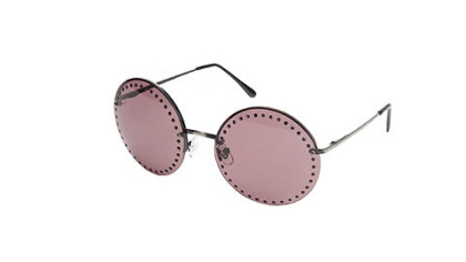 Brian Atwood for Target   Neiman Marcus holiday collection sunglasses, $39.99.