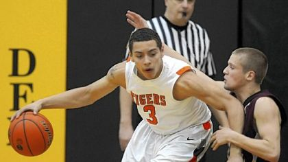 Beaver Falls' Elijah Cottrill and the defending Class AA  champion Tigers will look to defend their title.