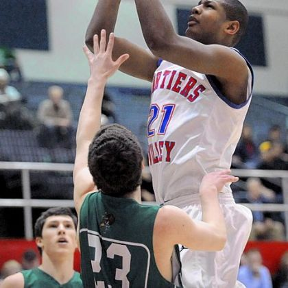 Chartiers Valley&#039;s Spencer Casson leads Class AAA&#039;s No. 1 team.