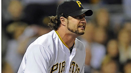 Still no word on the future of Grilli, who has not yet announced his decision whether to re-sign with the Pirates.