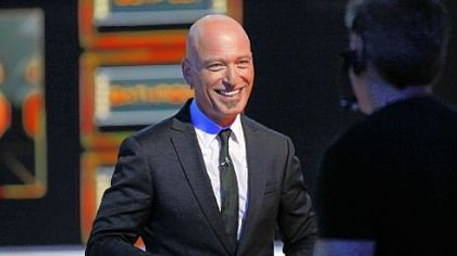 "Howie Mandel is host of ""Take It All,"" a prime-time game show premiering on NBC."