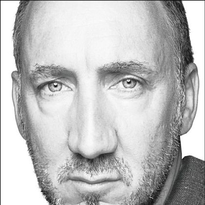 &quot;Who I Am,&quot; the rock memoir by Pete Townshend ($32.50 at Barnes and Noble).