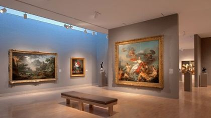 The Dallas Museum of Art has more than 24,000 works spanning 5,000 years.