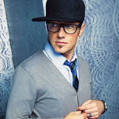 "TobyMac says his latest tour is ""deep in hits, but they're all hits that hit you in a deep way."""