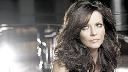 "Martina McBride's ""Joy of Christmas Tour"" arrives tonight at the Benedum."
