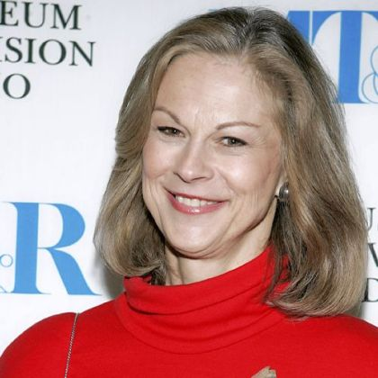 Christie Hefner. ex-Playboy CEO