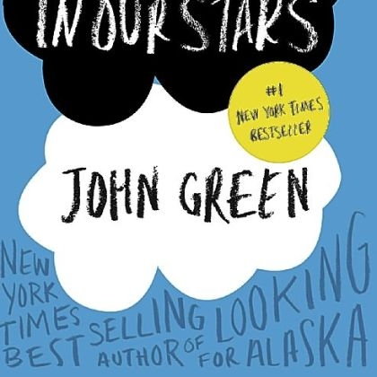 """The Fault in Our Stars"" is author John Green's unforgettable tale of two teens with cancer."