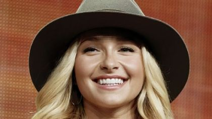 Hayden Panettiere -- Sings all of her own songs on &quot;Nashville.&quot;