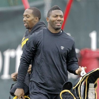 Walter Payton Man of the Year nominee Ryan Clark: &quot;I wanted to get to the point where lending my name to a cause would really mean something.&quot;