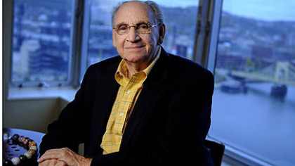 Donald H. Jones, entrepreneur and venture capitalist.