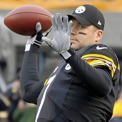Steelers quarterback Ben Roethlisberger is 99 yards shy of passing for 3,000 yards for the seventh consecutive season.