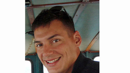 Freelance journalist Austin Tice, 31, has been missing in Syria since mid-August.
