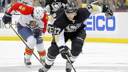 Due to the lockout, top young players like Simon Despres can concentrate on getting better in the minor leagues rather than making the roster.