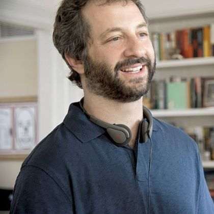 &quot;This Is 40&quot; writer/director Judd Apatow.
