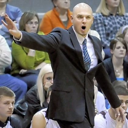 Beaver coach Andy Podbielski has led the Bobcats to a 7-0 start. Beaver is one of three undefeated teams in WPIAL Class AAA.