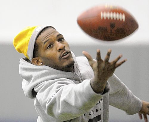 Mike Wallace among three Steelers placed on IR