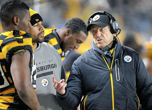 Steelers: History at stake for strong defense