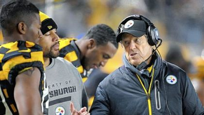 Dick LeBeau's defense is on target to finish as the best in the National Football League again, a pattern that has become repetitive.