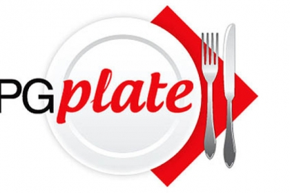 PGPlate is our fresh destination for news, views and community around our passion for great food, fine drink and great company -- come over for a visit!